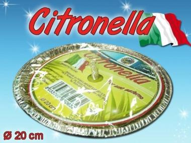 Citronella d.20 art.650632