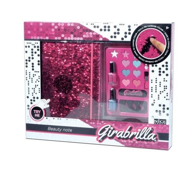 ultimo sconto 100% qualità prestazione affidabile Nice group Gira brilla beauty note 91233 8056779025029