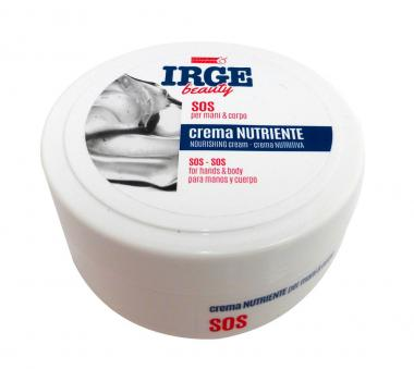 Crema 200 ml irge nutriente