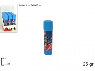 Colla stick 25 gr in expo mickey