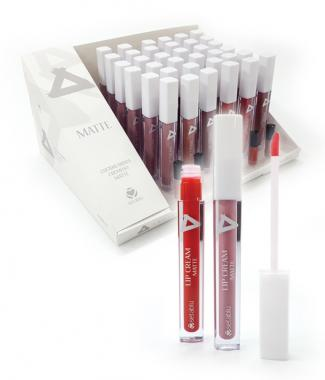 Lip gloss shine con tester