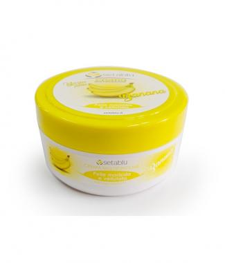 Crema multifunzione 200 ml banana