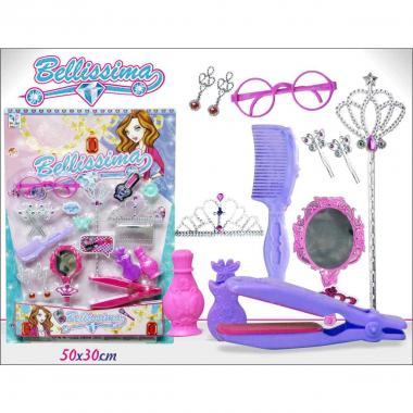 Accessori Super Bella 15pz