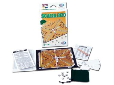 Scarabeo pocket 2161