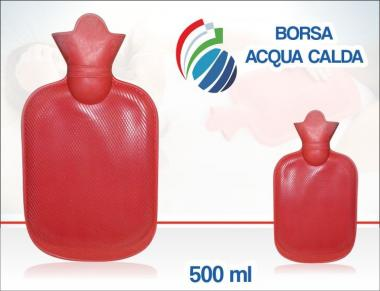 Borsa acqua calda 500 ML